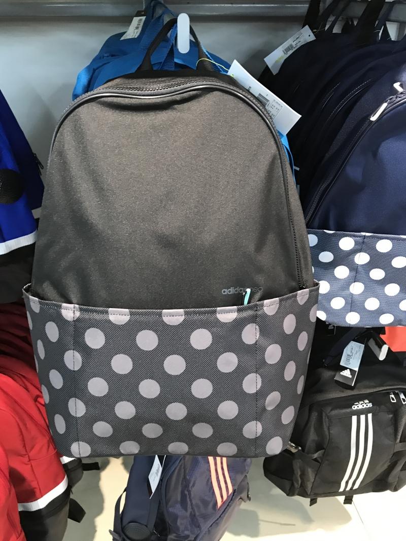 fe6c7e0ee474 Женский рюкзак Adidas по супер цене купить со скидкой / Adidas ...