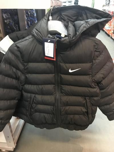 ae98c027 Куртки Nike - скидки, распродажи и акции - BigSale - Территория ...