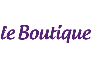 Черная пятница в LeBoutique