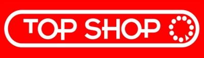 Черная пятница в Top Shop