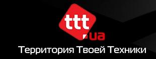 """Черная пятница в Магазин техники и электроники """"TTT.ua"""""""