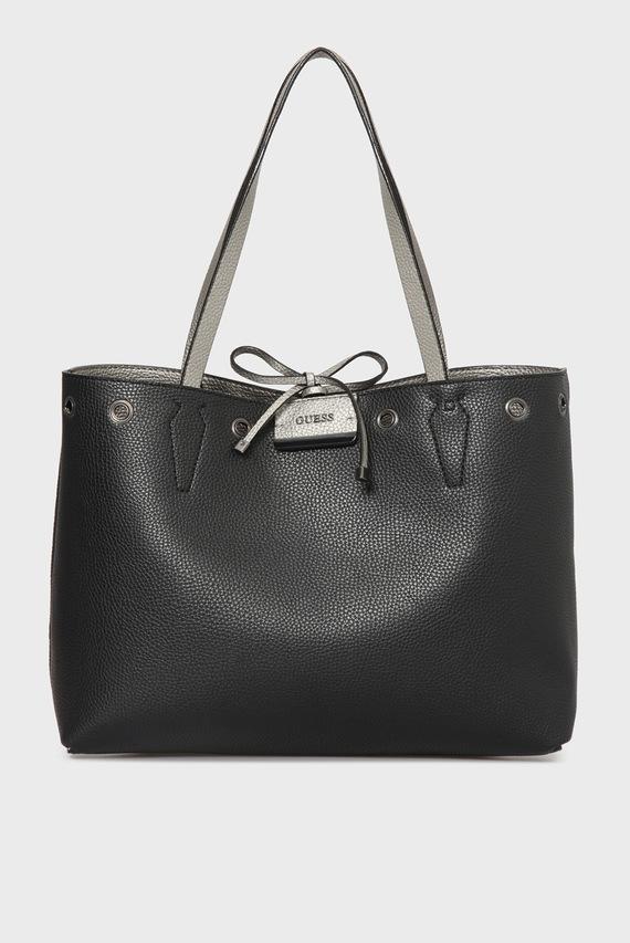 Женская двухсторонняя сумка 2 в 1 Guess купить со скидкой   Guess ... 70f7eafc2a474