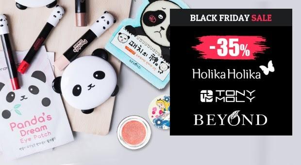 Корейская косметика со скидкой на modnaKasta  Черная пятница уже началась 4a98408bd0f
