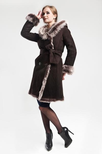 Распродажа верхней одежды из натуральной кожи в интернет-магазине Modnakasta .ua e9357b45e2e