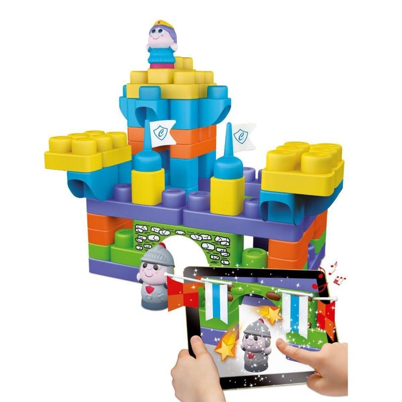 Конструктор Chicco Королевский замок по супер цене