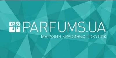 Черная пятница в Parfums.ua