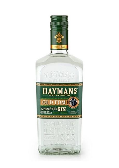 Джин Hayman's Old Tom по супер цене