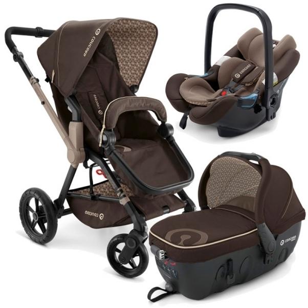 Распродажа детских колясок на Avtokrisla.com