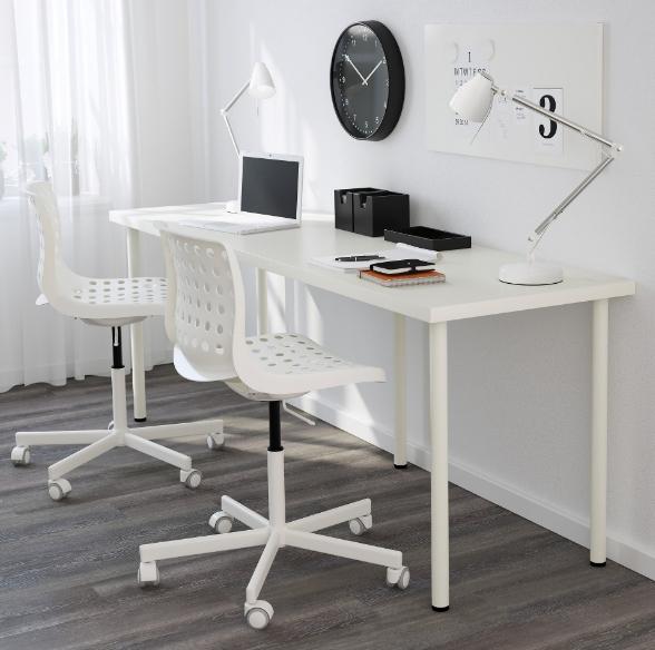 Скидка 40% на мебель, декор и текстиль IKEA