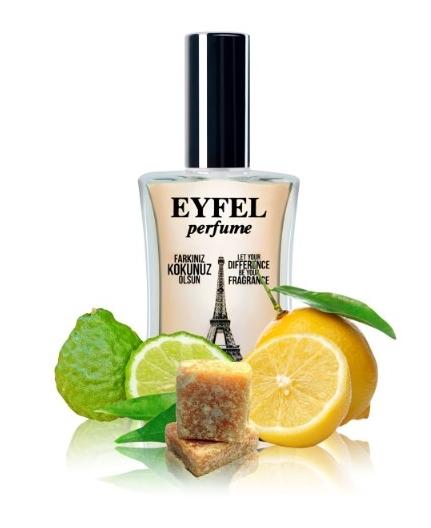 Скидка на элитную парфюмерию Eyfel Perfume!