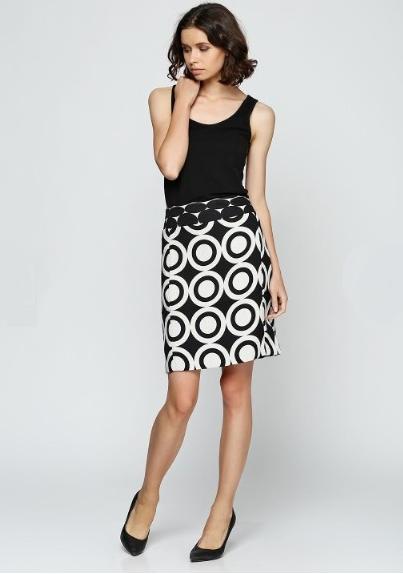 Скидка на модные коллекции одежды Desigual и Betty Barclay