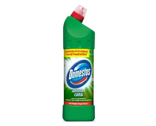 Чистящее средство Domestos в ассортименте по супер цене