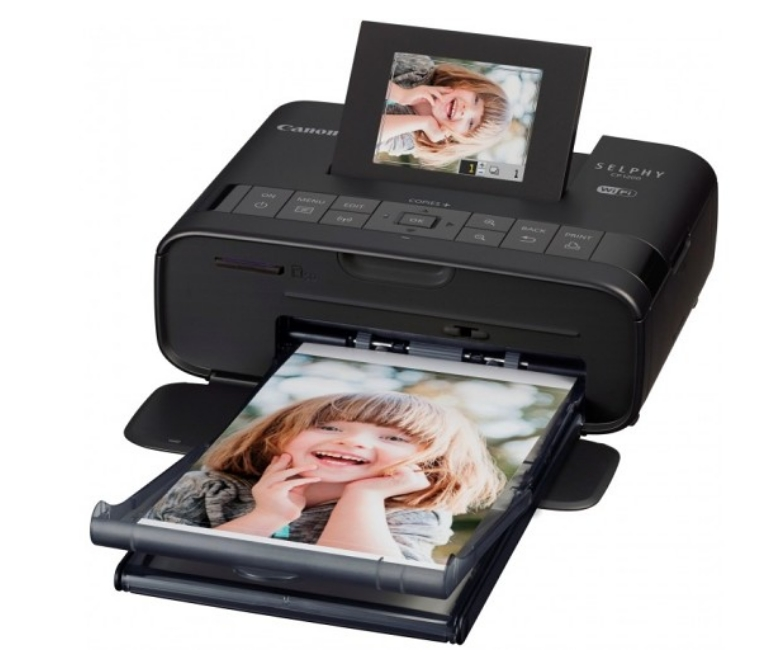 Лучшая цена на фотопринтер Canon SELPHY CP1200