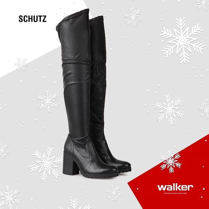9ba065d7b Зимняя распродажа в магазинах обуви и сумок WALKER! купить со ...