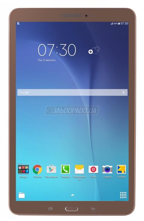 078e8c89c Планшет Samsung Galaxy Tab E 9.6 по супер цене купить со скидкой ...