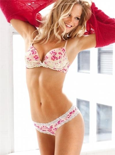 Акция 1+1 3 на нижнее белье Victoria s Secret. 85% скидка 56efd4272d40a