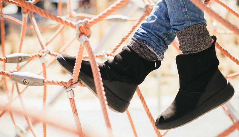 Распродажа в ECCO Осенне-Зимней коллекции обуви для всей семьи. 70% скидка ab6b863a472e6