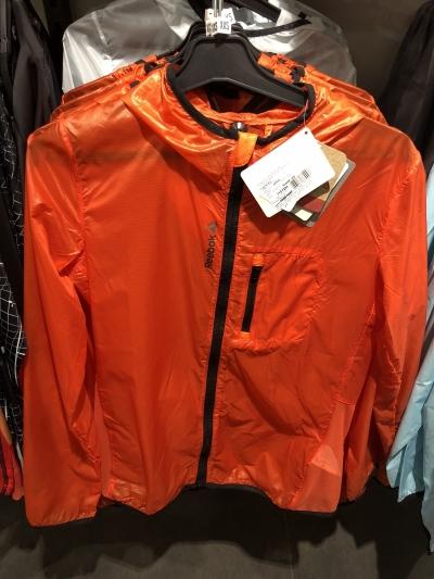 88e1152b9cd4 Куртки Reebok - скидки, распродажи и акции - BigSale - Территория ...