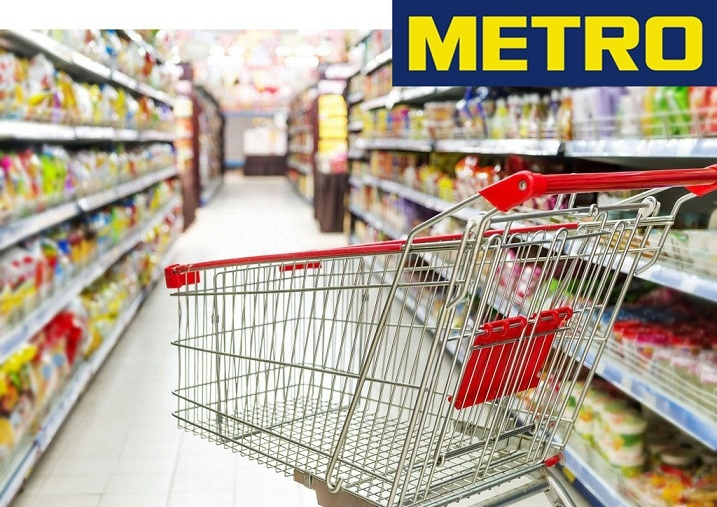 МЕТРО Украина снизил цены вдвое на 800 товаров!