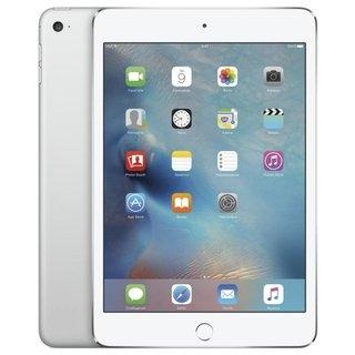 Apple iPad mini 4 with Retina display Wi-Fi 128GB Silver (MK9P2)