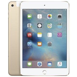 Планшет Apple iPad mini 4 with Retina display Wi-Fi + LTE 128GB Gold