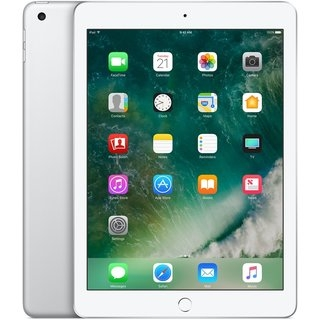 Apple iPad Wi-Fi 32GB Silver (MP2G2) 2017