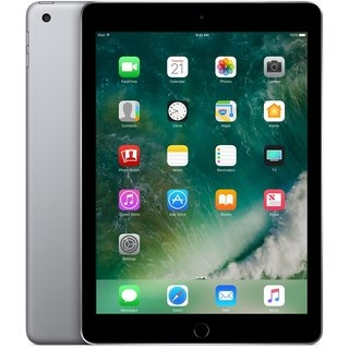 Apple iPad Wi-Fi 32GB Space Gray (MP2F2) 2017