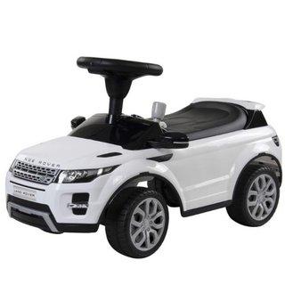 Машинка-каталка Sun Baby Range Rover Evoque White (J05.003.1.3)