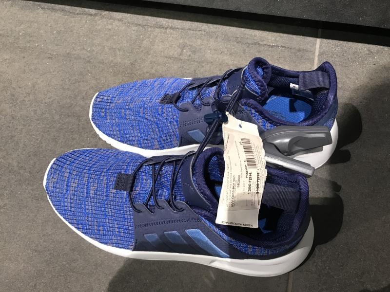 ecb59fbc Скидка на кроссовки для спорта Adidas для подростка купить со ...