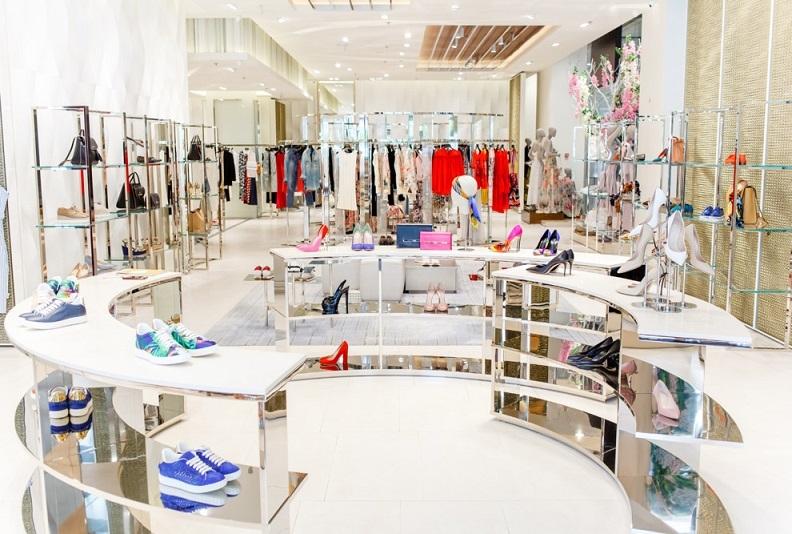 cff09c418e77 Распродажа в лучших бутиках ЦУМ Киев  скидки до 40% на одежду, обувь,. 40%  скидка