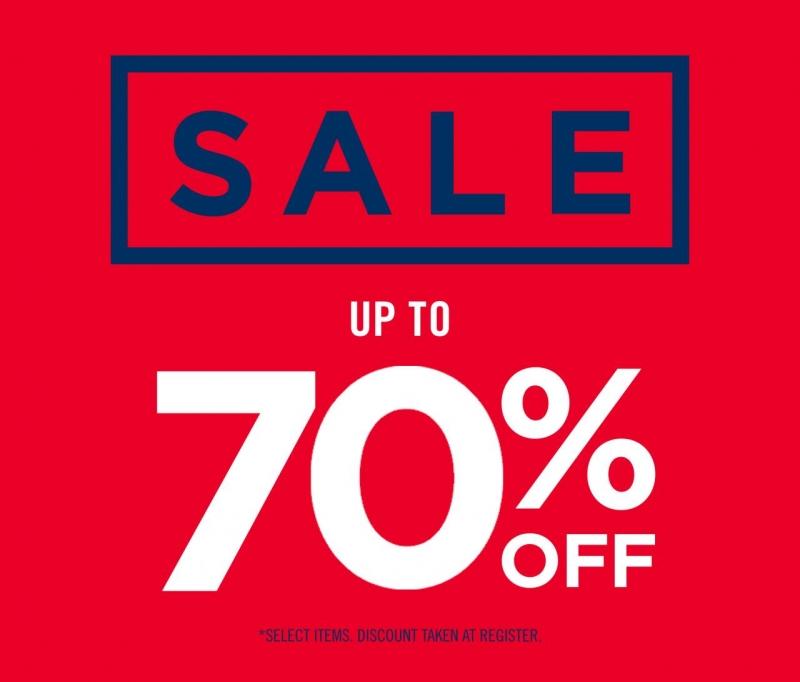 Летняя распродажа одежды в Gap купить со скидкой   Gap f9393afd8abf9