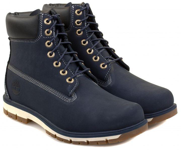 Timberland Ботинки мужские модель TF3671