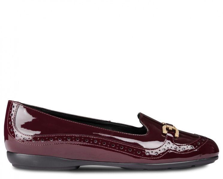 Туфли женские Geox ANNYTAH XW3362