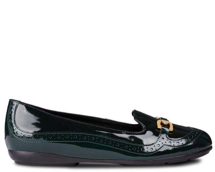 Туфли женские Geox ANNYTAH XW3361