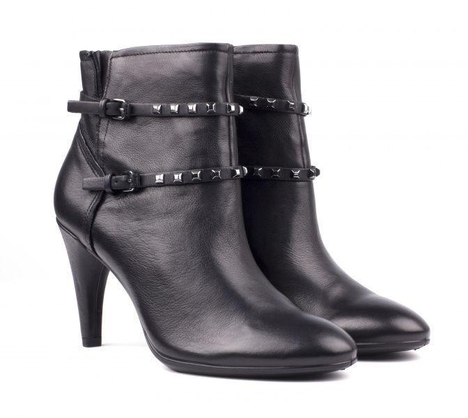Ботинки женские ECCO SHAPE 75 ZW5458
