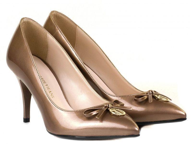 Туфли женские Trussardi Jeans 4G13