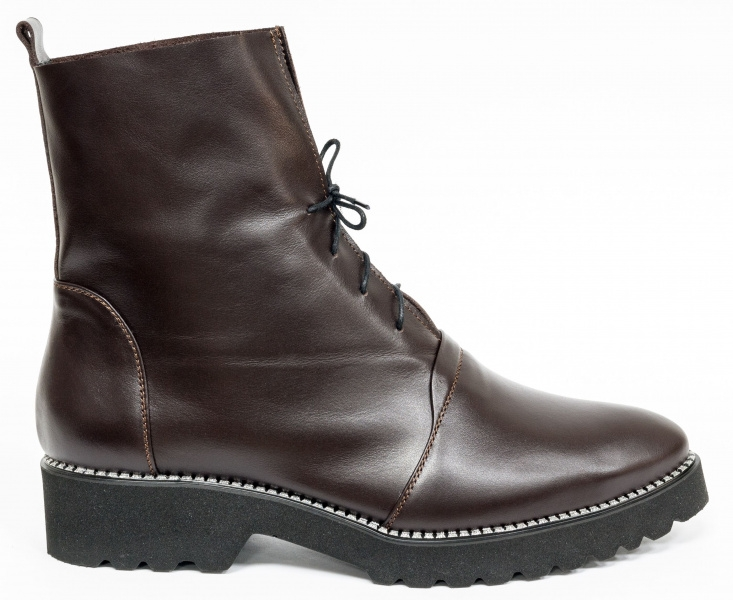 Ботинки для женщин Gino Figini GF-17331-01 GF-17331-01
