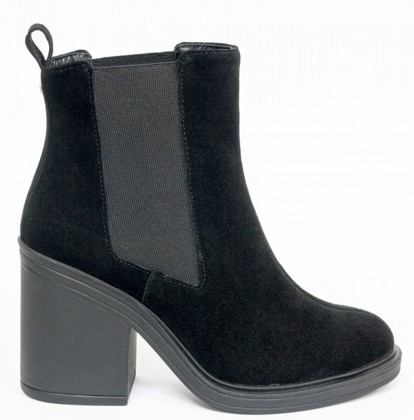 Ботинки для женщин Gino Figini GF-17330-02 GF-17330-02