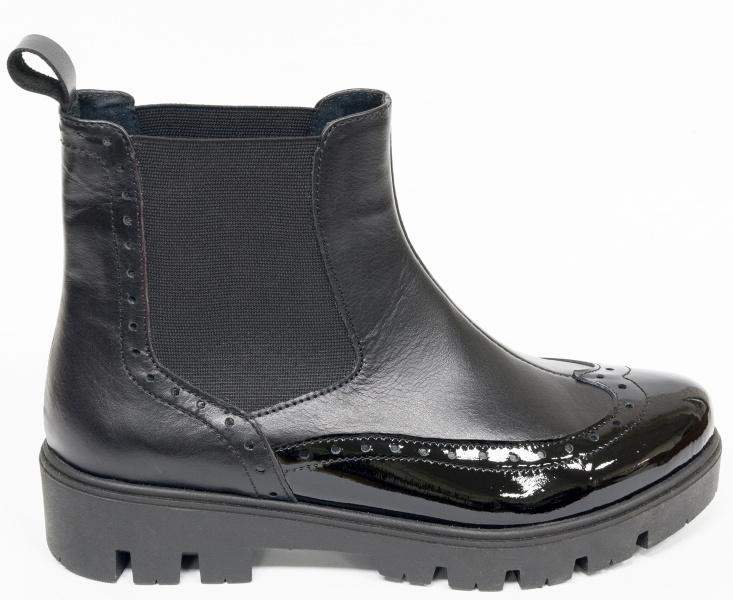 Ботинки женские Gino Figini GF-1830 GF-1830