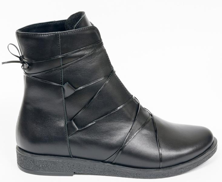 Ботинки женские Gino Figini GF-1798 GF-1798