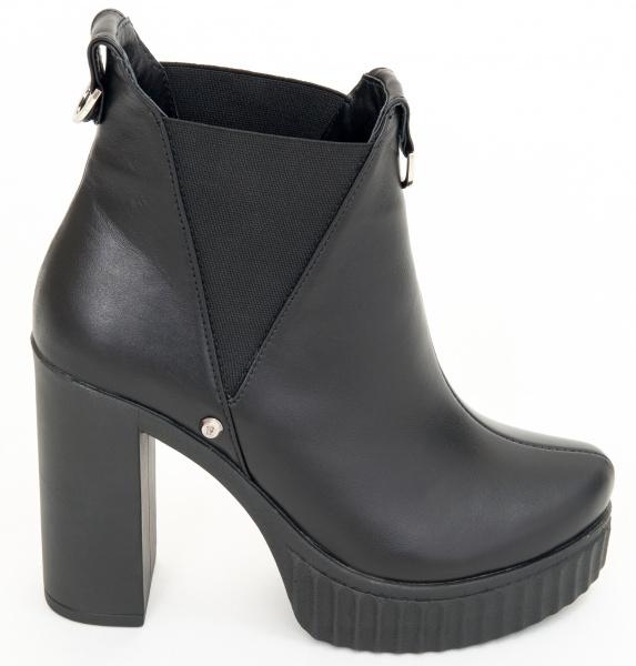 Ботинки женские Gino Figini GF-1831 GF-1831