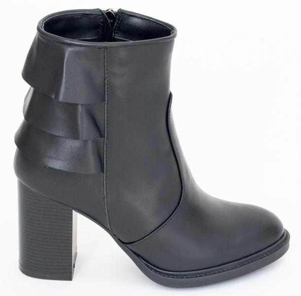 Ботинки женские Gino Figini GF-1819 GF-1819