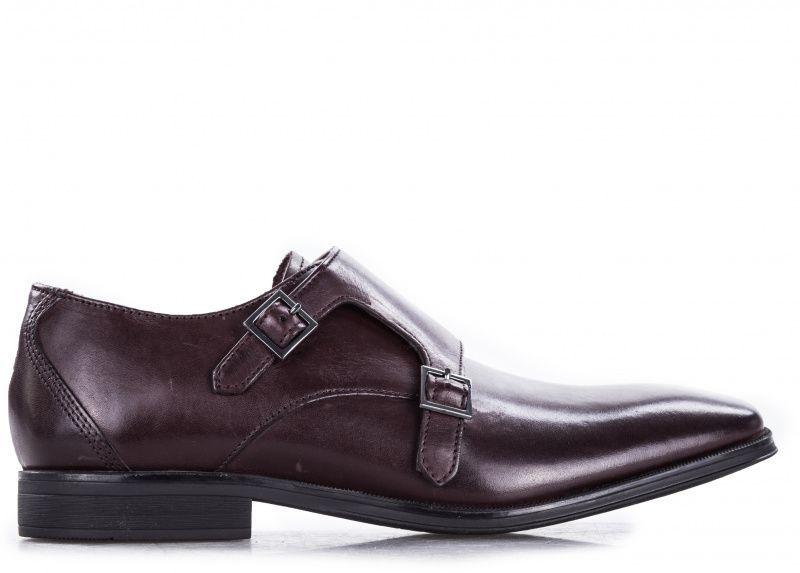 Ботинки мужские Clarks Gilman Step OM2896