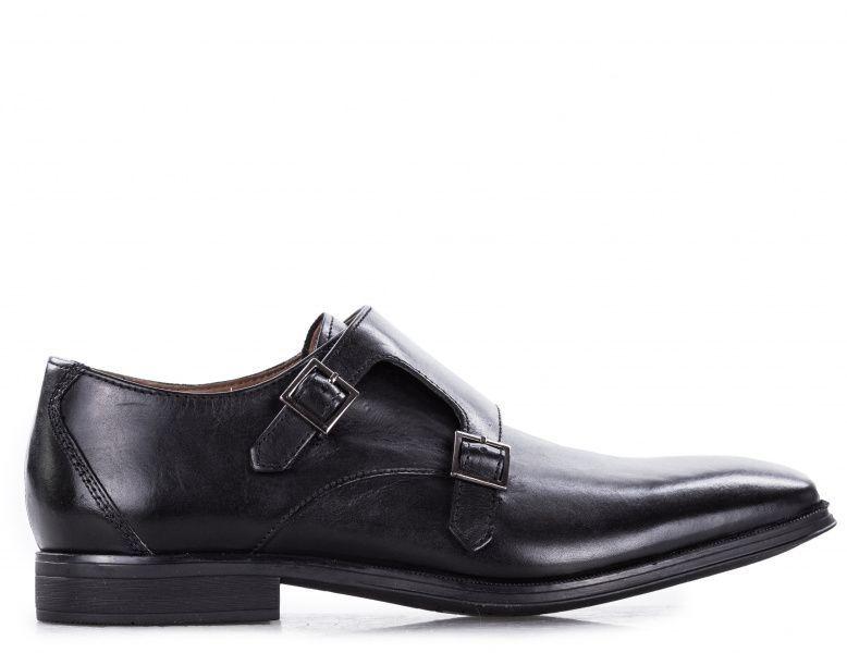 Ботинки мужские Clarks Gilman Step OM2886