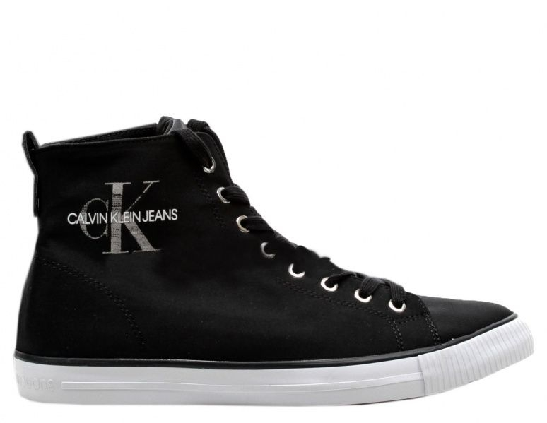 Ботинки мужские Calvin Klein Jeans черевики чол. (40-45) 3M68