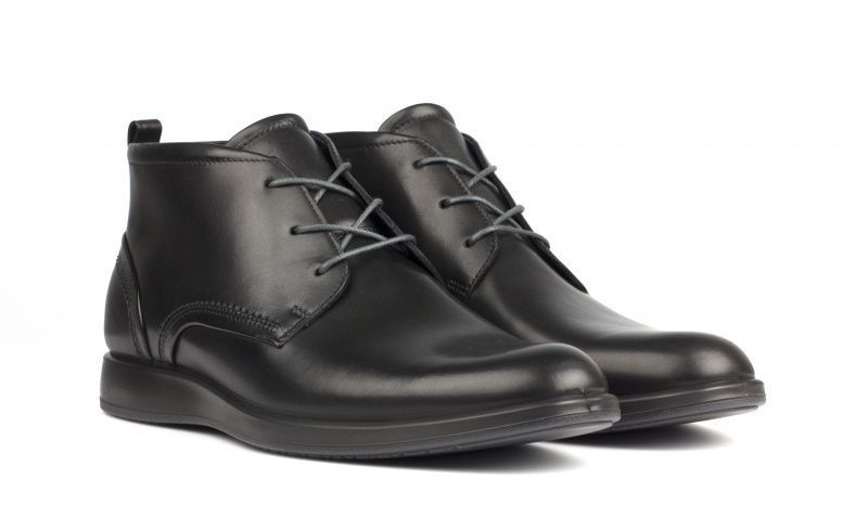 Ботинки мужские ECCO JARED ZM3565