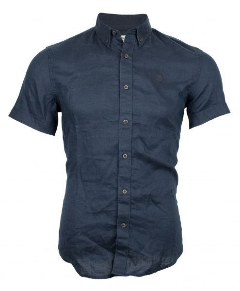 Timberland Рубашка с коротким рукавом мужские модель TH4898
