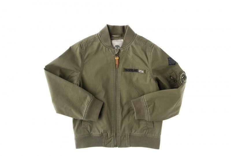 Timberland Kids Куртка детские модель WT806