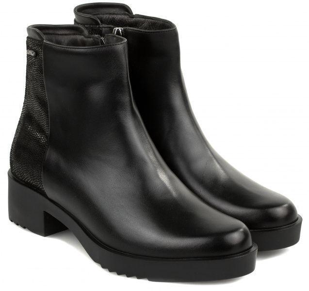 Ботинки женские Стептер 9K2