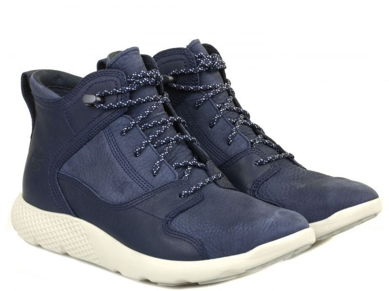 Ботинки мужские Timberland Flyroam Hiker TF3642